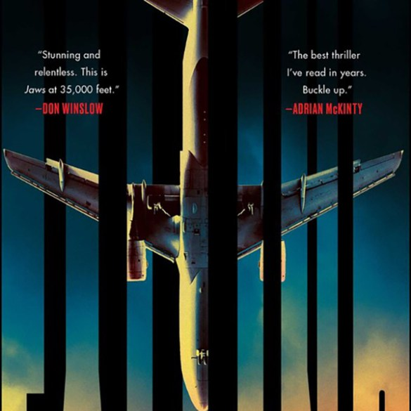 Hollywood gets into a bidding war over a flight attendant's debut novel | News | LIVING LIFE FEARLESS