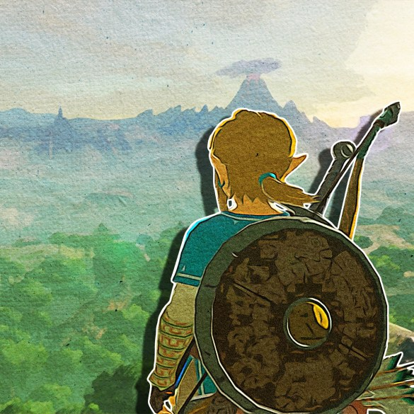 35 Years of Zelda: 'Breath of the Wild' has Broadened Gaming's Horizons | Features | LIVING LIFE FEARLESS