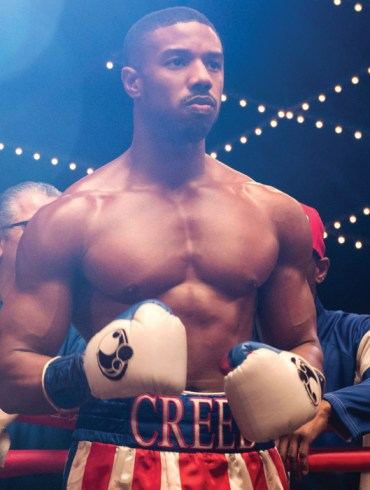 'Creed III' is a go, with Michael B. Jordan directing | News | LIVING LIFE FEARLESS