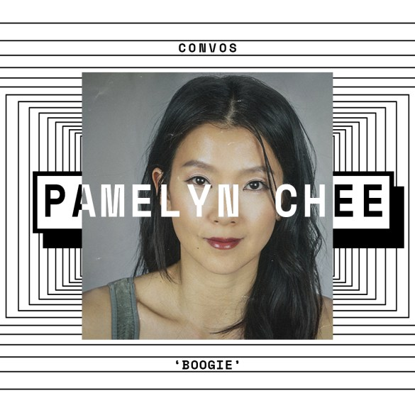 CONVOS: Pamelyn Chee, 'Boogie' | Hype | LIVING LIFE FEARLESS