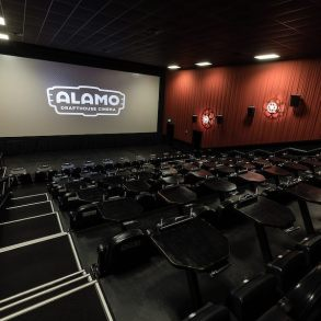 Alamo Drafthouse, the beloved theater chain, declares bankruptcy | News | LIVING LIFE FEARLESS