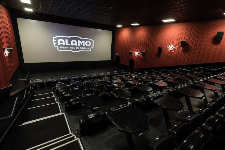 Alamo Drafthouse, the beloved theater chain, declares bankruptcy   News   LIVING LIFE FEARLESS