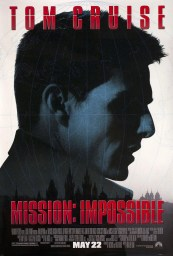 25 Years Ago, 'Mission: Impossible' was a Twisty Triumph and Start of a Legendary Franchise   Features   LIVING LIFE FEARLESS