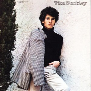 Tim Buckley and His Siren Song | Features | LIVING LIFE FEARLESS