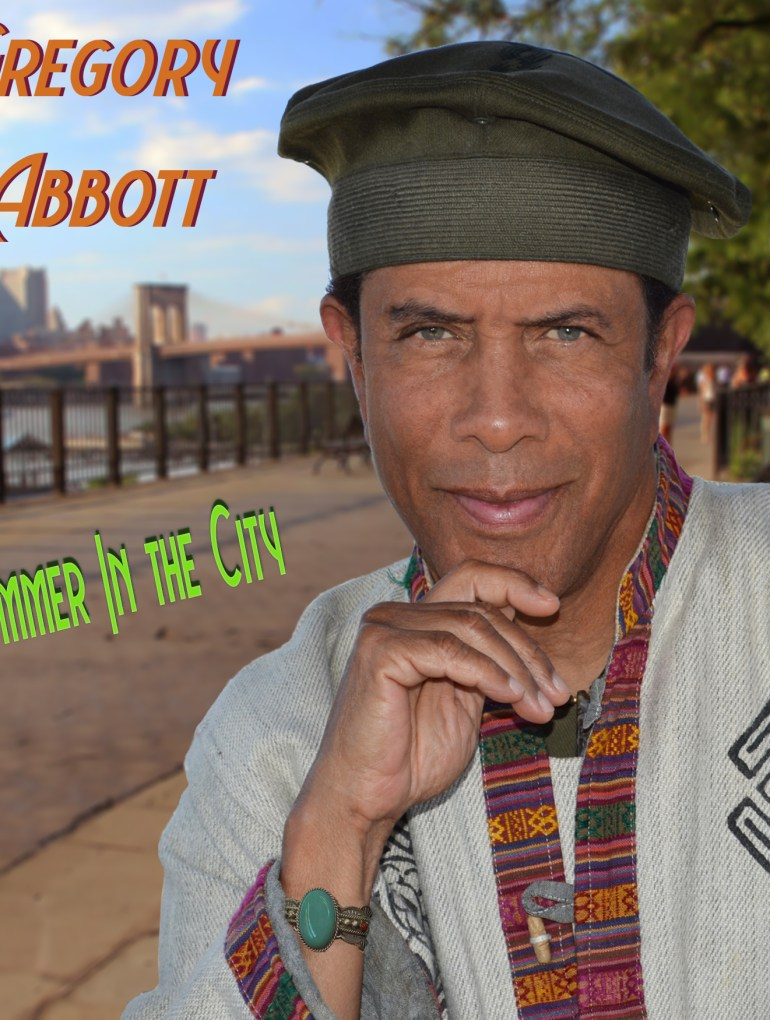 """Gregory Abbott - """"Summer In The City"""" Reaction 