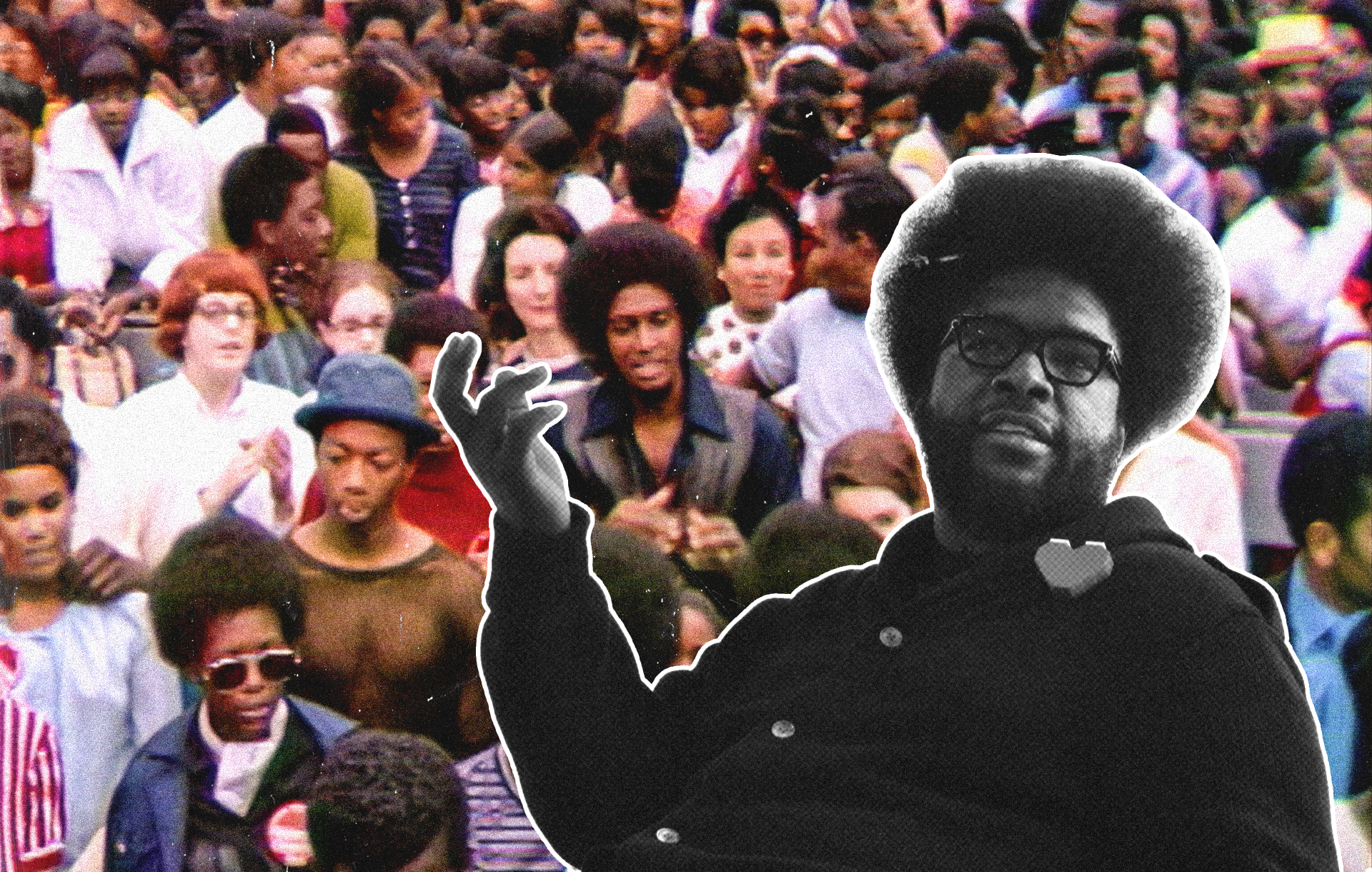 """Questlove On Investigating """"The Black Side Of Things"""" With His New Movie 'Summer Of Soul' 