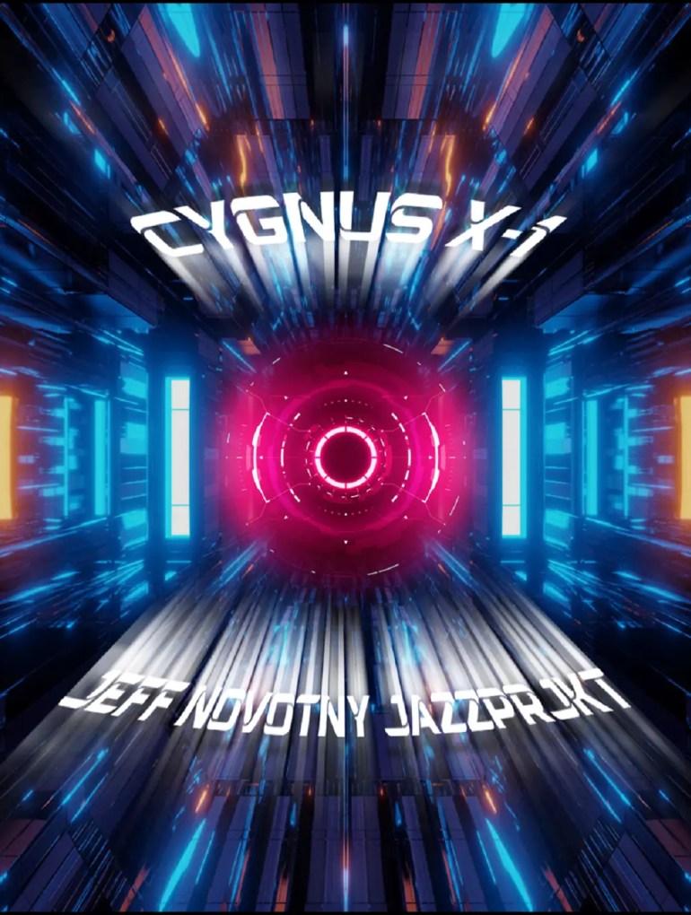 "Jeff Novotny JAZZPRJKT - ""Cygnus X-1"" Reaction   Opinions   LIVING LIFE FEARLESS"