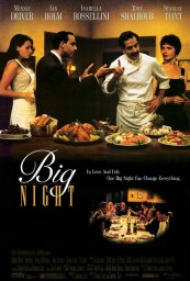 25 Years Later: 'Big Night' Was A Joyful Celebration Of Brotherhood And Italian Food   Features   LIVING LIFE FEARLESS