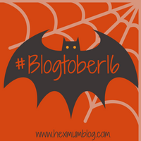#Blogtober 2016 – Day 13: What's In My Fridge