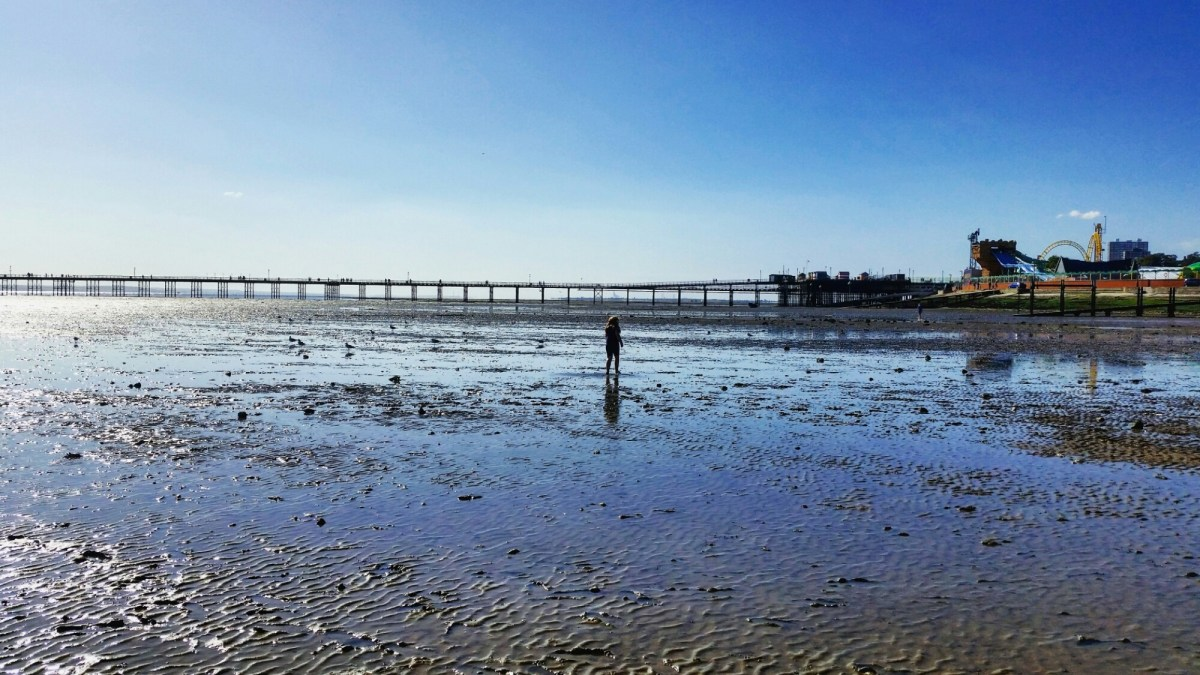 Days Out: A Trip to the Seaside (Southend On Sea, Essex)