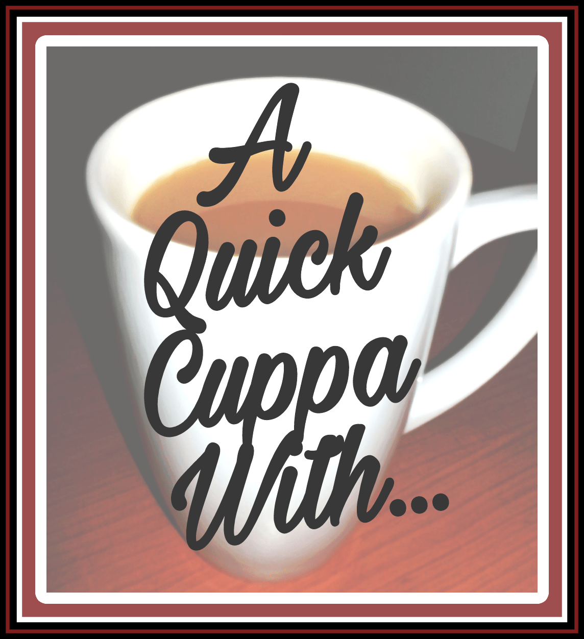 A Quick Cuppa With… The Happy Weaner