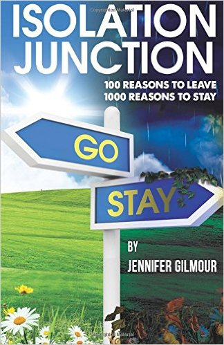 Isolation Junction by Jennifer Gilmour – Blog Tour