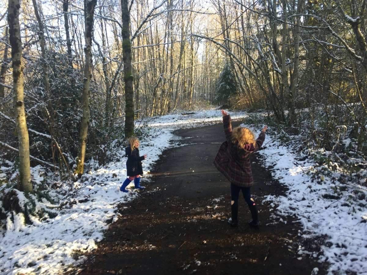 100 Days of Home Ed #LoveHomeEd – Day 10 (Girls Unschooled)