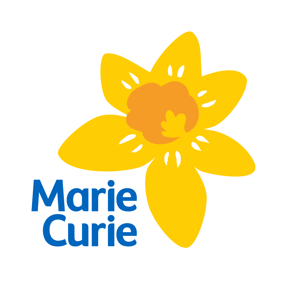 The Great Daffodil Appeal – Marie Curie