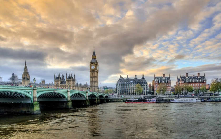 River Thames, London, Big Ben, party venues, summer parties, stock image, venueseeker, Living Life Our Way