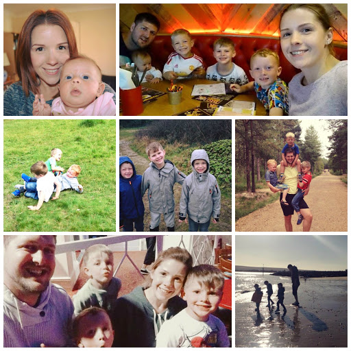 Living Life Our Way, blogger, interview, Q and A, guest post, A Quick Cuppa With, Mumma and Co