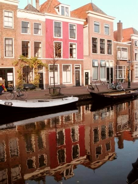 travel, bucketlist, green living, eco travel, eco-friendly, environment, Amsterdam, Holland, living life our way