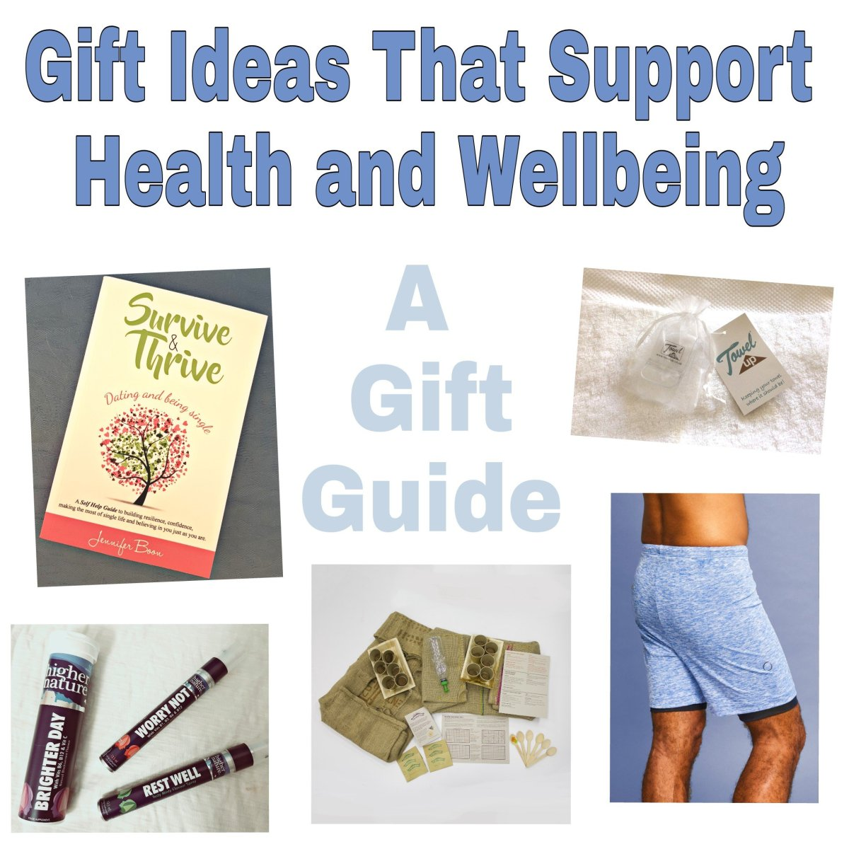 Great gift ideas for health and wellbeing gift guide living life since my blog regularly focuses on health and wellbeing when i was planning my gift guides for this season i knew i definitely wanted to include one on negle Images