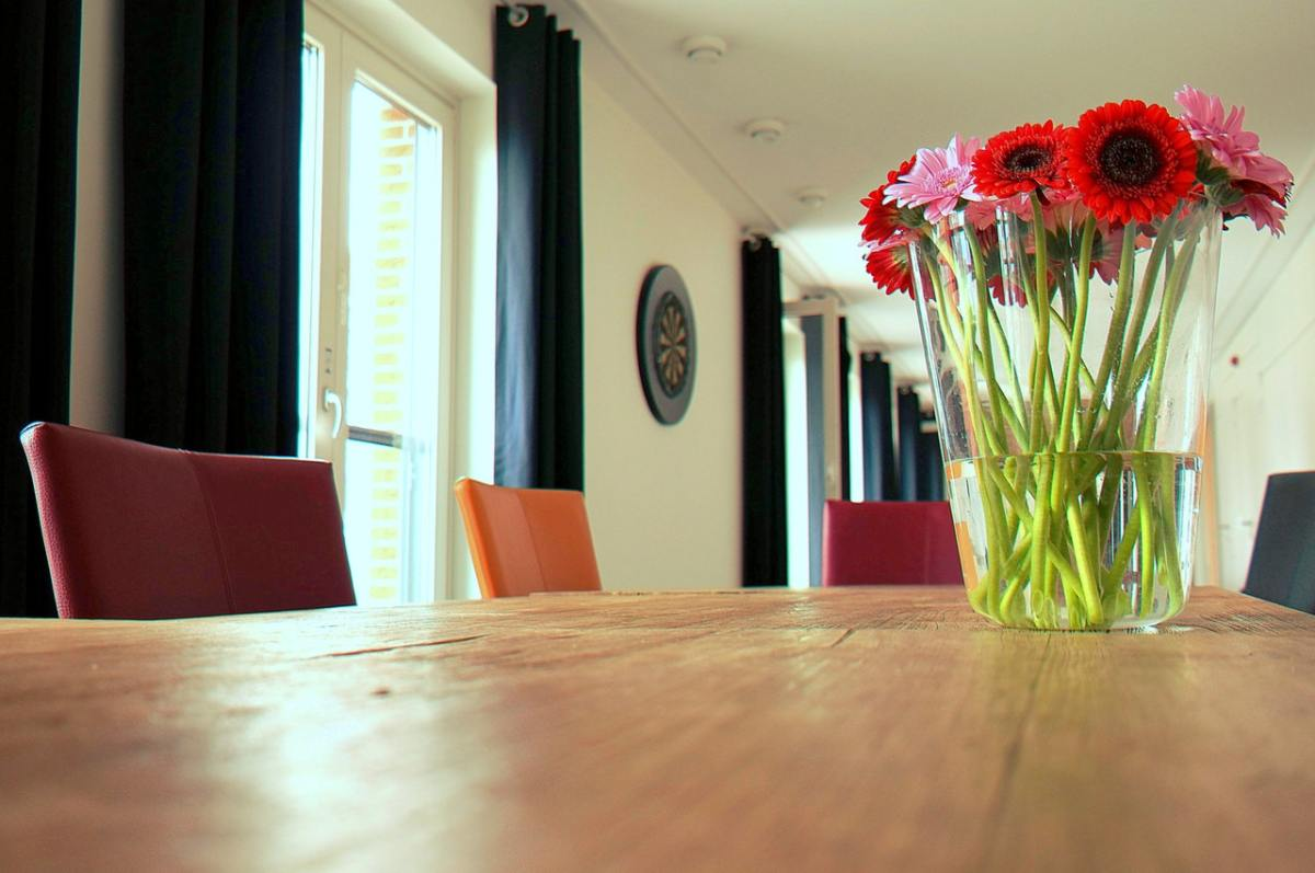 Living Greener In Your House