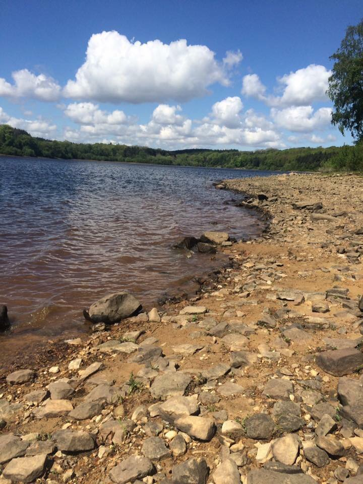 Beautiful Accessible Reservoir Walks in Yorkshire – #RediscoverReservoirs