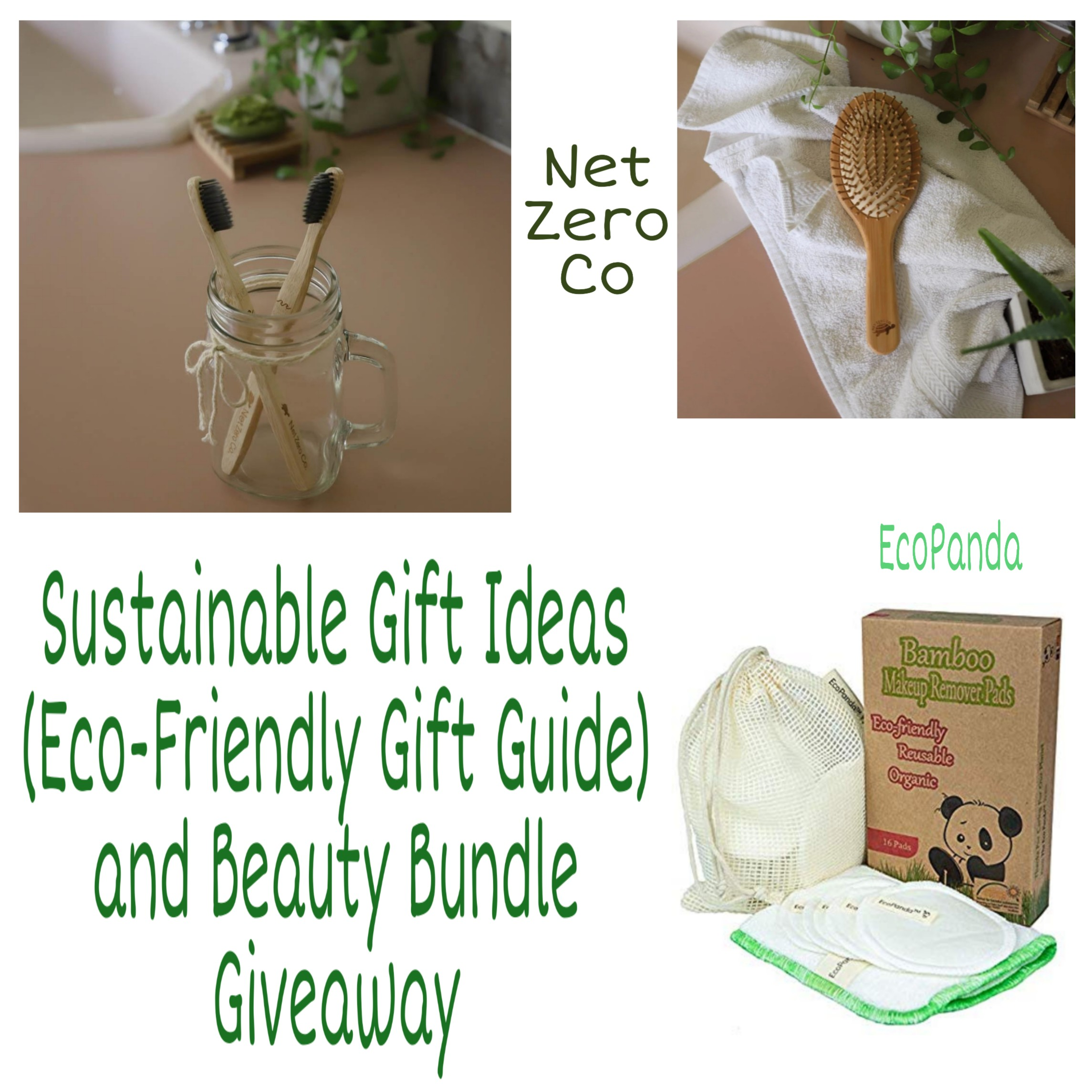 Sustainable Gift Ideas Eco Friendly Gift Guide Living Life Our Way