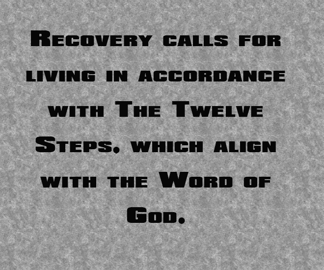 Align with The Word