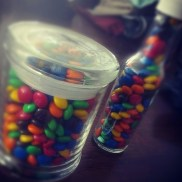 M&M gifts