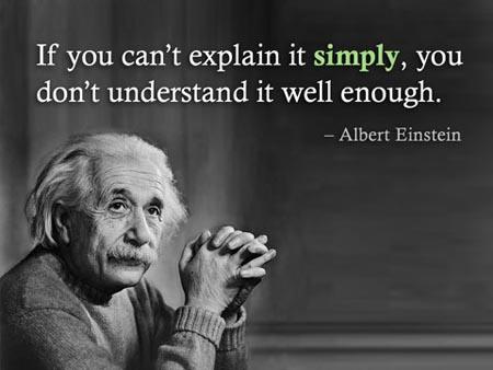 Albert-Einstein-Simple-Picture-Quote