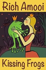 Rich Amooi Kissing Frogs