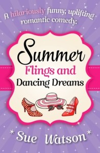 Summer Flings and Dancing Dreams