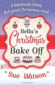 Bella's Christmas Bake-Off
