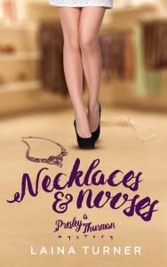 Interview & Excerpt – Necklaces & Nooses