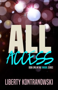 All Access – Interview, Excerpt & Giveaway