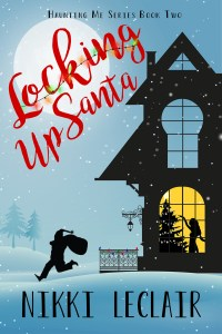 lockingupsantafrontcoverkindle