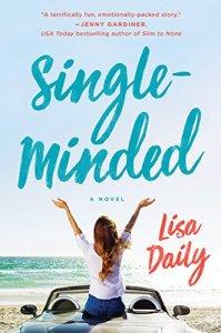 Book Blog Tour – Lisa Daily