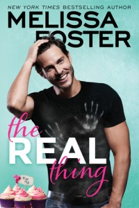 Book Review: The Real Thing