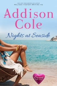Book Review – Nights at Seaside