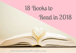 18 Books to Read in 2018
