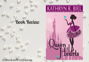 Queen of Hearts by Kathryn R. Biel