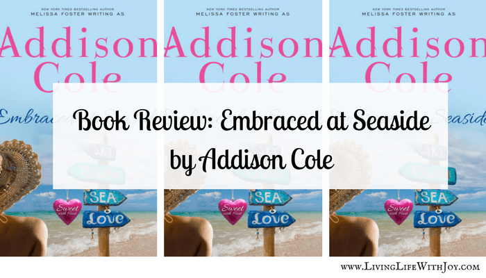 Embraced at Seaside: Book Review
