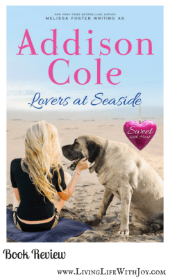 Book Review_ Lovers at Seaside by Addison Cole