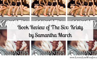 The Six: Kristy: Book Review