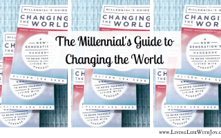 The Millennial's Guide to Changing the World: Book Review