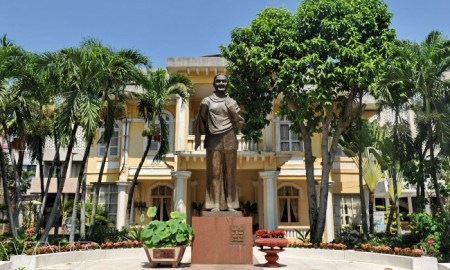 hidden museum - Ho chi minh city attractions