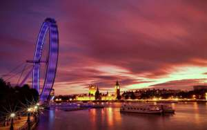 6974599-london-sunset