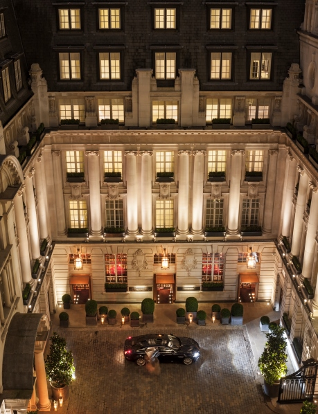 Hotel inglesi