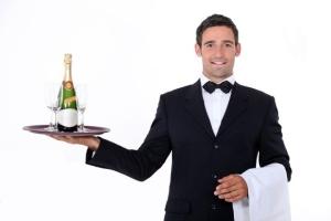 servizio ricerca lavoro a Londra: tempi di assunzione - cameriere a Londra