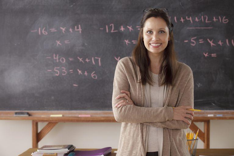 lavorare a londra come maestra