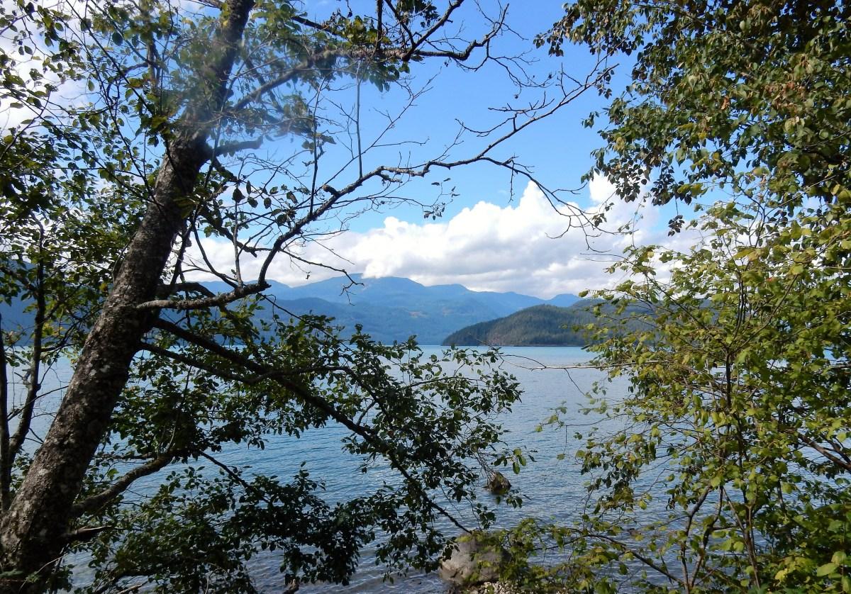 Conquering Hiking Solo # 2- Hicks Lake