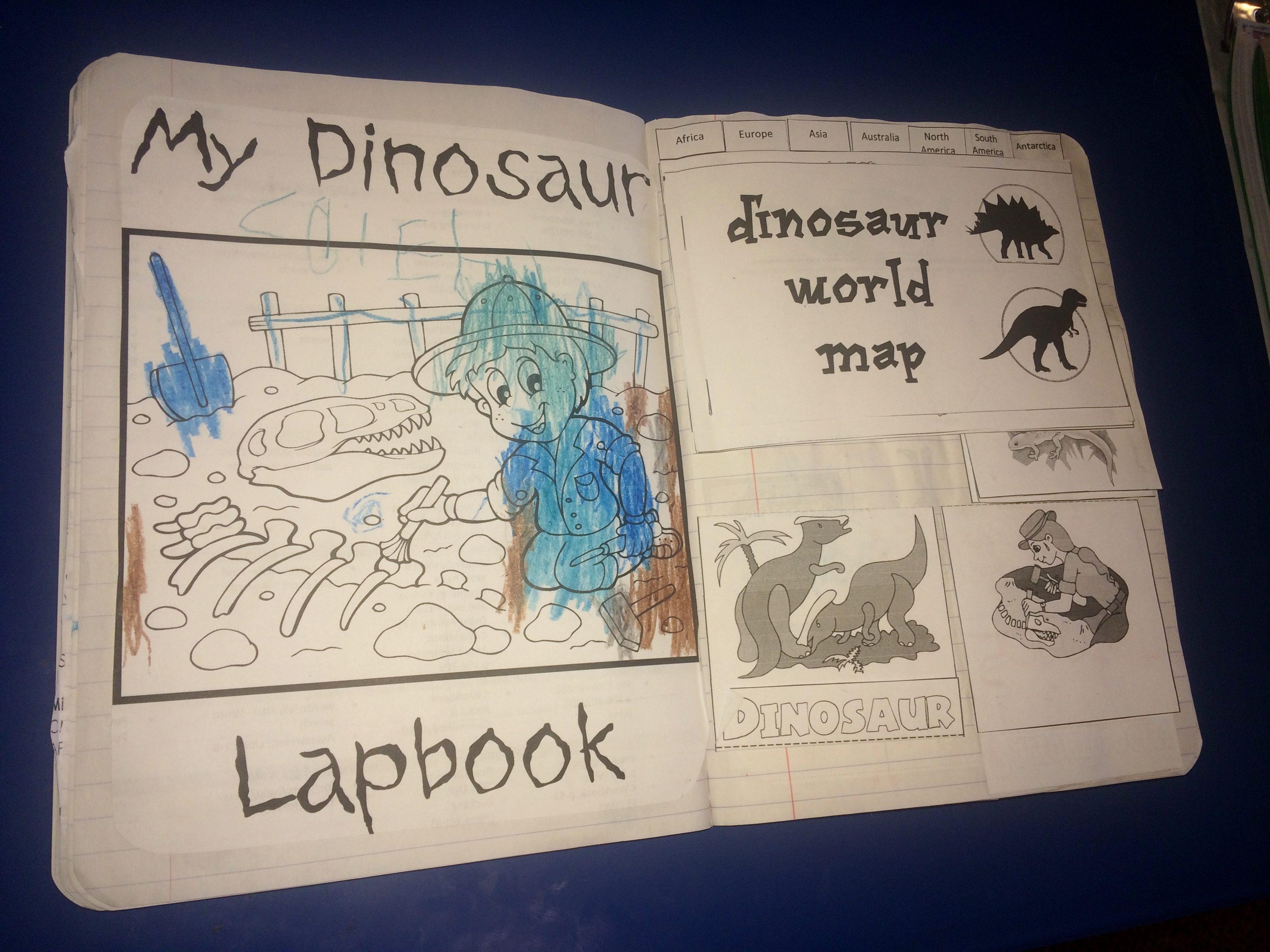 Magic Tree House Curriculum Dinosaurs Before Dark Book 1